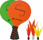 Schildkröt 970155 - Funsports, Jazzminton Set, Beachball