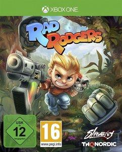 Rad Rodgers (Xbox One)