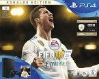 Sony Playstation 4 Slim 1TB inkl. FIFA 18 Ronaldo Edition