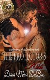 The Protector's Kiss (Brotherhood of Redemption) (eBook, ePUB)