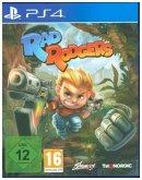 Rad Rodgers (PlayStation 4)