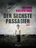 Der sechste Passagier (eBook, ePUB)