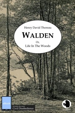 Walden (eBook, ePUB) - Thoreau, Henry David
