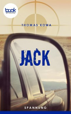 Jack (Kurzgeschichte, Krimi) (eBook, ePUB) - Thomas, Thomas