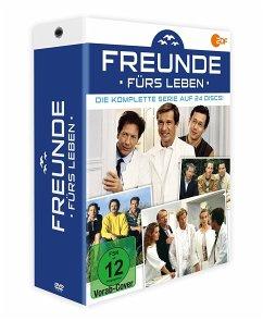 Freunde fürs Leben - Die komplette Serie (24 Di...