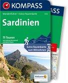 Kompass Wanderführer Sardinien (eBook, PDF)
