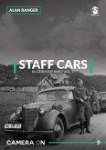 Staff Cars in Germany WW2, Volume 1