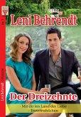 Leni Behrendt Nr. 7: Der Dreizehnte / Mit dir ins Land der Liebe / Trotzteufelchen