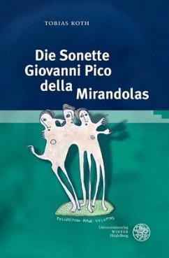 Die Sonette Giovanni Pico della Mirandolas