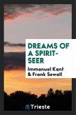 Dreams of a Spirit-Seer