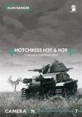 Hotchkiss H35 & H39 Through German Lens