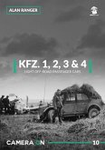 KFZ. 1, 2, 3 & 4. Light Off-Road Passenger Cars