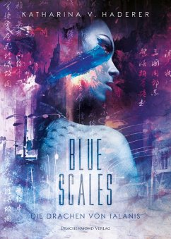 Blue Scales (eBook, ePUB)