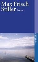Stiller (eBook, ePUB) - Frisch, Max