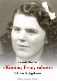 Komm, Frau, raboti (eBook, ePUB)