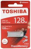 Toshiba U363 USB 3.0 128GB TransMemory
