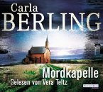 Mordkapelle / Ira Wittekind Bd.4 (6 Audio-CDs) (Mängelexemplar)