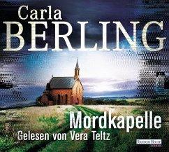 Mordkapelle / Ira Wittekind Bd.4 (6 Audio-CDs) (Mängelexemplar) - Berling, Carla
