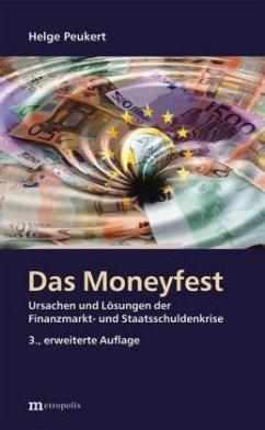 Das Moneyfest - Peukert, Helge