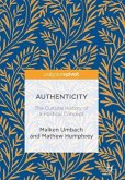 Authenticity: The Cultural History of a Political Concept