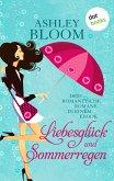 Liebesglück und Sommerregen (eBook, ePUB)
