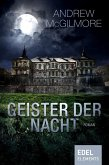 Geister der Nacht (eBook, ePUB)