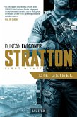 STRATTON: DIE GEISEL (eBook, ePUB)