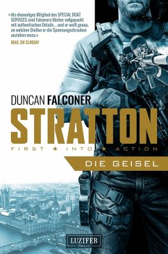 STRATTON: DIE GEISEL (eBook, ePUB) - Falconer, Duncan