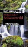 Mörderischer Schwarzwald (eBook, ePUB)