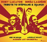 Tribute To Stéphane & Django