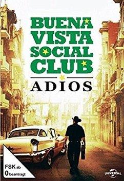 Buena Vista Social Club: Adios - Diverse