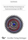Molecular Modelling Untersuchungen zur Enantiomerentrennung in der HPLC (eBook, PDF)