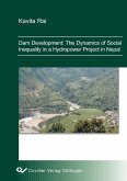 Dam Develpment: Dynamics of Social Inequality in a Hydropower Project in Nepal (eBook, PDF)