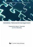 Gelebtes Netzwerkmanagement (eBook, PDF)