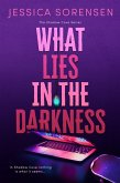 What Lies in the Darkness (Shadow Cove, #1) (eBook, ePUB)