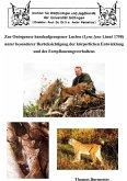 Zur Ontogenese handaufgezogener Luchse (Lynx lynx Linné 1758) unter besonderer Berücksichtigung der körperlichen Entwicklung und des Fortpflanzungsverhaltens (eBook, PDF)