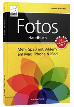 Fotos Handbuch - Damaschke, Giesbert