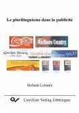 Le plurilinguisme dans la publicité (eBook, PDF)