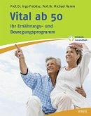 Vital ab 50 (eBook, PDF)