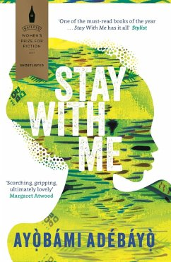 Stay With Me - Adebayo, Ayobami