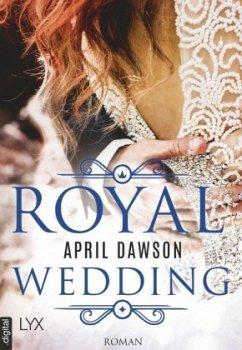 Royal Wedding Bd.1 - Dawson, April
