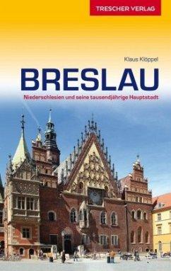 Reiseführer Breslau - Klöppel, Klaus