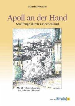 Apoll an der Hand - Roemer, Martin