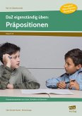 DaZ eigenständig üben: Präpositionen - SEK