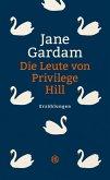 Die Leute von Privilege Hill (eBook, ePUB)