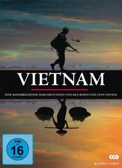 Vietnam DVD-Box - Diverse