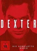 Dexter - Die komplette Serie DVD-Box