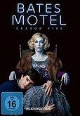 Bates Motel - Season Five (3 Discs)