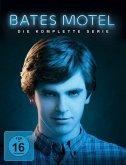 Bates Motel - Die komplette Serie (10 Discs)