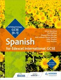 Edexcel International GCSE Spanish Student Book Second Edition (eBook, ePUB)